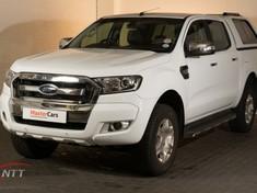 2019 Ford Ranger 3.2TDCi XLT 4X4 Auto Double Cab Bakkie Gauteng