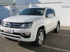 2020 Volkswagen Amarok 2.0 BiTDi Highline Plus 132kW Auto Double Cab Bakk Eastern Cape King Williams Town_2