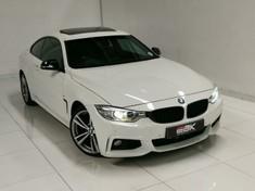 2014 BMW 4 Series Coupe Sport Line Auto Gauteng