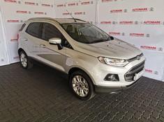 2015 Ford EcoSport 1.5TiVCT Titanium Auto Gauteng