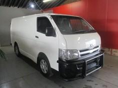 2013 Toyota Quantum 2.7 F/c P/v  Gauteng