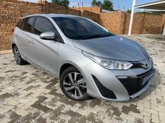 2018 Toyota Yaris 1.5 Xs 5-Door North West Province