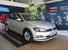 2020 Volkswagen Polo 1.0 TSI Comfortline North West Province