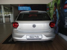 2020 Volkswagen Polo 1.0 TSI Comfortline North West Province Rustenburg_4