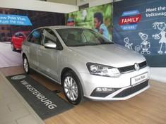 2020 Volkswagen Polo GP 1.6 Comfortline North West Province