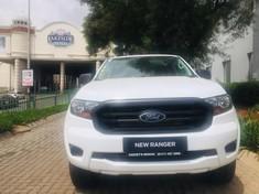 2020 Ford Ranger 2.2TDCi XL 4X4 Auto Double Cab Bakkie Gauteng