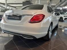 2016 Mercedes-Benz C-Class C200 Avantgarde Auto Western Cape Cape Town_4
