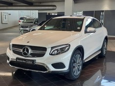 2019 Mercedes-Benz GLC COUPE 250d Western Cape