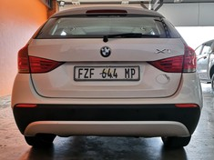 2012 BMW X1 Sdrive20d Xline At  Mpumalanga Secunda_3