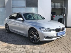 2014 BMW 3 Series 320d A/t (f30)  North West Province