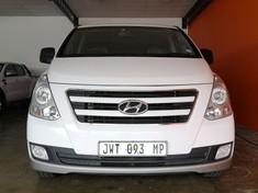 2017 Hyundai H1 2.5 CRDI Wagon Auto Mpumalanga Secunda_1