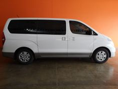 2017 Hyundai H-1 2.5 CRDI Wagon Auto Mpumalanga Secunda_2