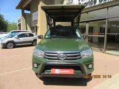 2018 Toyota Hilux 2.4 GD-6 SRX 4X4 Single Cab Bakkie Limpopo Hoedspruit_2