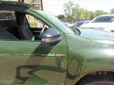 2018 Toyota Hilux 2.4 GD-6 SRX 4X4 Single Cab Bakkie Limpopo Hoedspruit_3