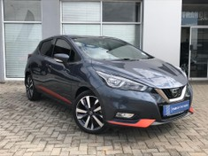 2018 Nissan Micra 900T Acente Plus Tech North West Province