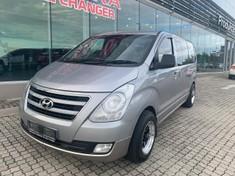 2017 Hyundai H1 2.5 Crdi Wagon A/t  Mpumalanga