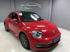 2013 Volkswagen Beetle 1.2 Tsi Design  Gauteng