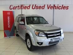 2013 Ford Everest 3.0 Tdci Ltd 4x4 A/t  Western Cape