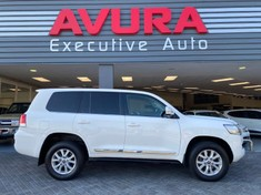 2016 Toyota Land Cruiser 200 V8 4.5D VX Auto North West Province