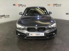 2015 BMW 1 Series 118i 5DR Auto f20 Western Cape Cape Town_3