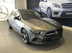 2019 Mercedes-Benz A-Class A 200 Auto Gauteng