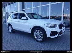 2019 BMW X3 sDRIVE 18d (G01) Western Cape