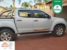2015 Isuzu KB Series KB 300 D-teq Serengeti Bakkie Double Cab Gauteng