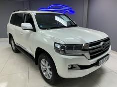 2019 Toyota Land Cruiser 200 V8 4.5D VX-R Auto Gauteng