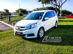 2016 Honda Mobilio 1.5 Comfort Kwazulu Natal