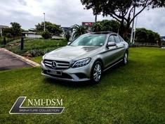 2018 Mercedes-Benz C-Class C180 Auto Kwazulu Natal