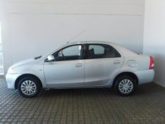 2014 Toyota Etios 1.5 Xs  Gauteng Soweto_2