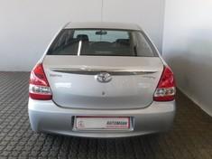 2014 Toyota Etios 1.5 Xs  Gauteng Soweto_3