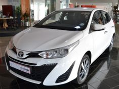 2019 Toyota Yaris 1.5 Xs 5-Door Western Cape