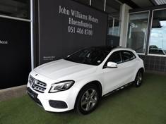 2019 Mercedes-Benz GLA-Class 200 Free State