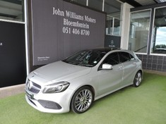 2018 Mercedes-Benz A-Class A 200d AMG Auto Free State