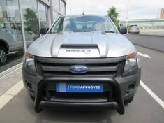 2015 Ford Ranger 2.2tdci Xl Pu Dc  Kwazulu Natal Pinetown_1