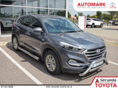 2016 Hyundai Tucson 2.0 Premium Auto Mpumalanga