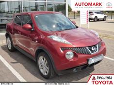 2012 Nissan Juke 1.6 Acenta +  Mpumalanga