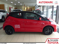 2019 Toyota Aygo 1.0 X-Play 5-Door Mpumalanga Secunda_2