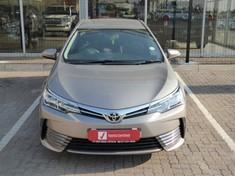 2018 Toyota Corolla 1.4D Prestige Mpumalanga Secunda_1