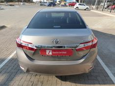 2018 Toyota Corolla 1.4D Prestige Mpumalanga Secunda_4