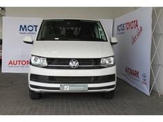 2018 Volkswagen Kombi 2.0 TDi DSG 103kw Trendline Western Cape Brackenfell_1
