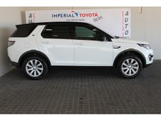 2016 Land Rover Discovery Sport Sport 2.2 SD4 HSE Western Cape Brackenfell_2