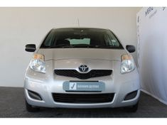 2011 Toyota Yaris Zen3 Acs 5dr  Western Cape Brackenfell_1