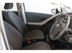2011 Toyota Yaris Zen3 Acs 5dr  Western Cape Brackenfell_4