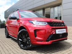 2021 Land Rover Discovery Sport 2.0D HSE R-Dynamic (D180) Kwazulu Natal