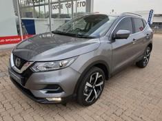 2020 Nissan Qashqai 1.2T Acenta Plus CVT Gauteng
