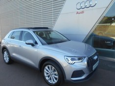 2020 Audi Q3 1.4T S Tronic (35 TFSI) North West Province