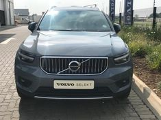 2020 Volvo XC40 T5 Inscription AWD Geartronic Gauteng Johannesburg_1