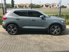 2020 Volvo XC40 T5 Inscription AWD Geartronic Gauteng Johannesburg_2